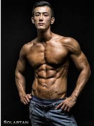 tan dan badan berotot inikah guru sd paling seksi