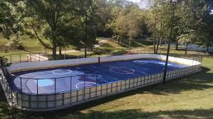 triyae com u003d backyard rink boards various design inspiration for