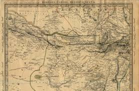 Study Of Maps Afghanistan Maps Perry Castañeda Map Collection Ut Library Online