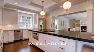 modular homes interior 1modular com modular home interior prefab homes youtube