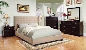 Dallas Designer Furniture Veradisia Bedroom Set With Storage Bed - Tufted headboard bedroom sets