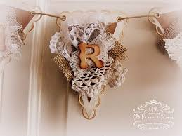 Shabby Chic Banner by 196 Best Banners U0026 Bunting Images On Pinterest Buntings