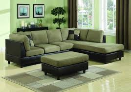 Green Leather Sectional Sofa Green Leather Sectional Sofa U2013 Furniture Favourites