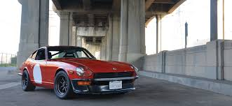 classic nissan z z for all a modified datsun with an old look articles