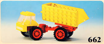minecraft dump truck 662 1 dump truck brickset set guide and database
