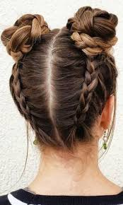 best 25 buns ideas on pinterest messy buns cute buns and messy