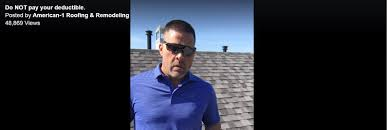 Ron Russell Roofing by Roofer U0027s Facebook Goes Viral With Leaky Claims About Paying