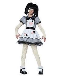 creepy doll costume kids doll costume voodoo doll costume creepy doll costume