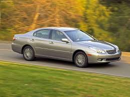 lexus car 2004 lexus es330 sport design 2004 picture 4 of 15
