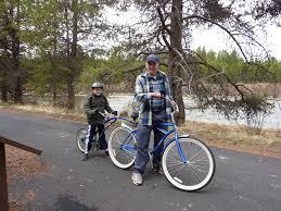 Ne Portland Bike Map by The Best Paved Bike Trails Around Oregon Offer Car Free Relaxation