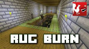Rug Burn Things To Do In Minecraft Rug Burn Rooster Teeth Youtube