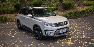 jeep suzuki 2016 2016 suzuki vitara s turbo pricing and specifications photos 1