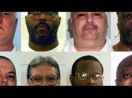 arkansas execution execution of 8 death row inmates in arkansas youtube