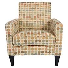 Wayfair Armchair Arm Polka Dot Accent Chairs You U0027ll Love Wayfair