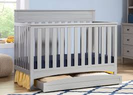 Cribs That Convert Into Beds by Fabio 4 In 1 Crib Delta Children U0027s Products