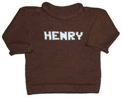 classic baby sweaters personalized baby gifts personalized baby