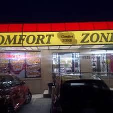 Comfort Zone Restaurant Comfort Zone 62 Reviews Books Mags Music U0026 Video 9721