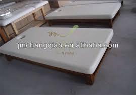 Massage Chair Thailand New Design Massage Chairs For Sale 200x100x30cm Thai Massage Bed