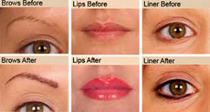 eyeliner tattoo cost tattoo lip liner cost the art of beauty