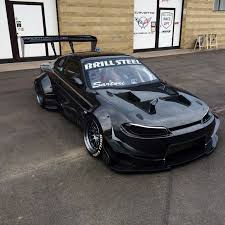 nissan 180sx modified insane s14 silvia