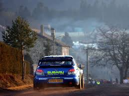 subaru rally jump subaru impreza 2g blobeye all racing cars