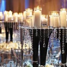 centerpieces for wedding reception 25 impressive non traditional centerpieces bridalguide