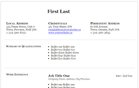 Free And Easy Resume Templates Top List Of Free And Premium Resume Templates For Proper Cvs