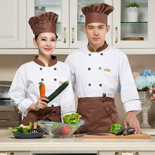 aliexpress com buy hotel restaurant chef jacket cook suit wear