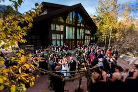 vail wedding venues top colorado mountain wedding photographers gillespie photography