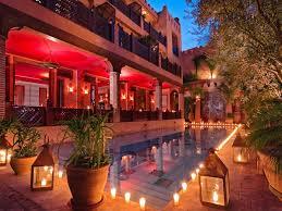 decoration arabe maison la maison arabe à marrakech u2013 fais toi la belle