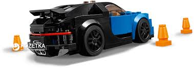 lego bugatti veyron super sport rozetka ua конструктор lego speed champions bugatti chiron 181