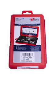 tf1 si e 3 m10x1 5 3 length insert thread repair kit