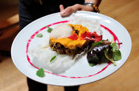 restaurant cuisine moleculaire démocratiser la cuisine moléculaire métro