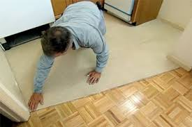 stunning replace vinyl flooring how to install a sheet vinyl floor