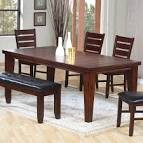 Dark Brown Dining Room Set Dining Room Furniture Ideas Dining 5175 ...