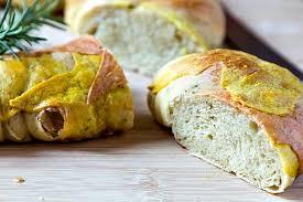 thanksgiving wreath braided bread centerpiece breadbakers