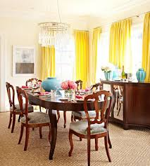 Color Schemes For Dining Rooms Traditional Color Schemes