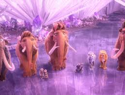 meet characters ice age 5 collision moviepilot