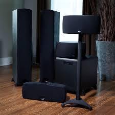 klipsch quintet home theater system standard home cinema system indoor 5 1 f 20 klipsch videos