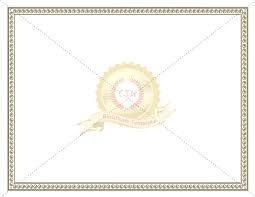 certificate borders template certificate template