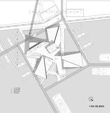 Ferry Terminal Floor Plan by Yeouinaru U2014