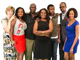 new sitcom launches as a first for kenya u0027one in a million