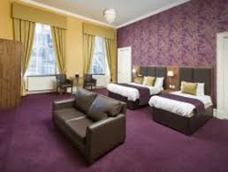 Edinburgh Hotel For Hotels In Edinburgh Stay At The Ballantrae - Family rooms in edinburgh