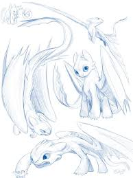 7 toothless images toothless sketch disney