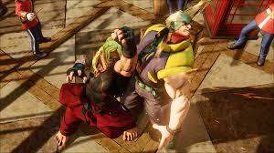 sfv halloween costumes street fighter 5 ken street fighter 5 ken uppercut video games