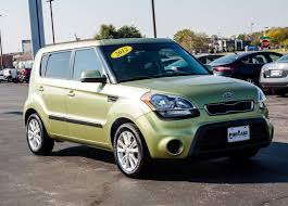 used 2012 kia soul for sale harvard il