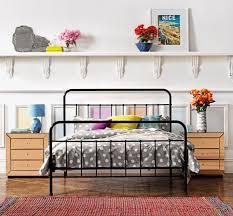 Bed Frames Domayne Spring Into Retro Domayne Style Insider