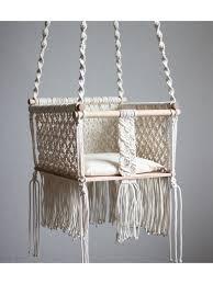 chaise suspendu chaise suspendu bébé et balançoire pour enfant les sales gosses