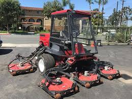 2008 toro groundsmaster 4700d riding lawn mower for sale 2 800