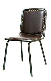 Industrial Dining Chair Industrial Metal Chairs Fabulous Industrial Dining Chair With